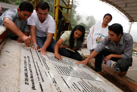 La apuesta por encontrar más desaparecidos en Casanare