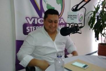 Demanda de JJ Torres contra Corporinoquia será dirimida en Consejo de Estado