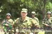 Ejército incautó explosivos con las que las Farc pretendía atentar contra cuatro departamentos