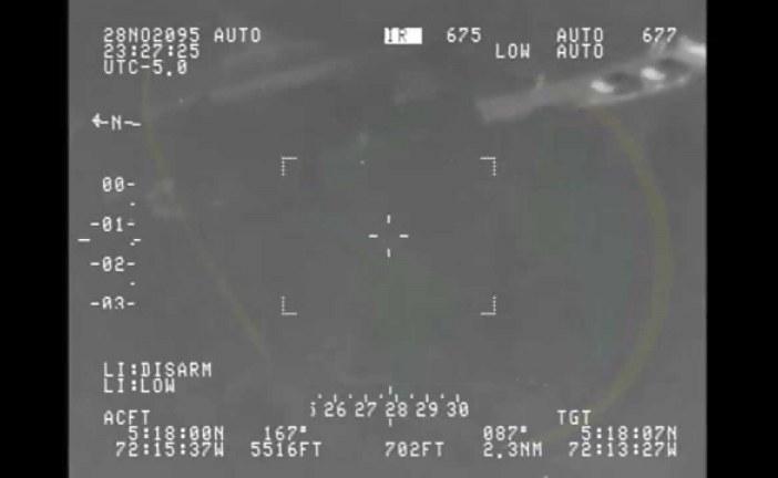 Asi fue el apoyo Aéreo de GACAS en rescate de secuestrado.