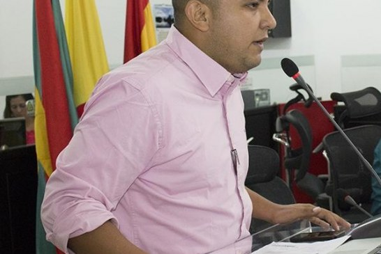 Concejo de Yopal aprobó en Comisión Proyecto para modificar el presupuesto
