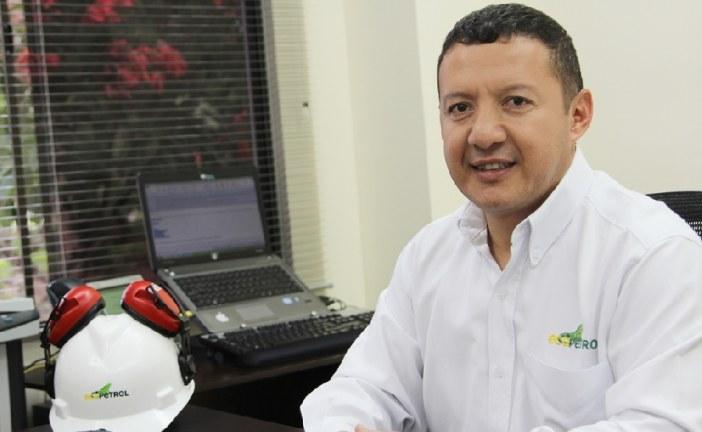 Ecopetrol nombra nuevo gerente para la Gerencia de Operaciones y Desarrollo Piedemonte