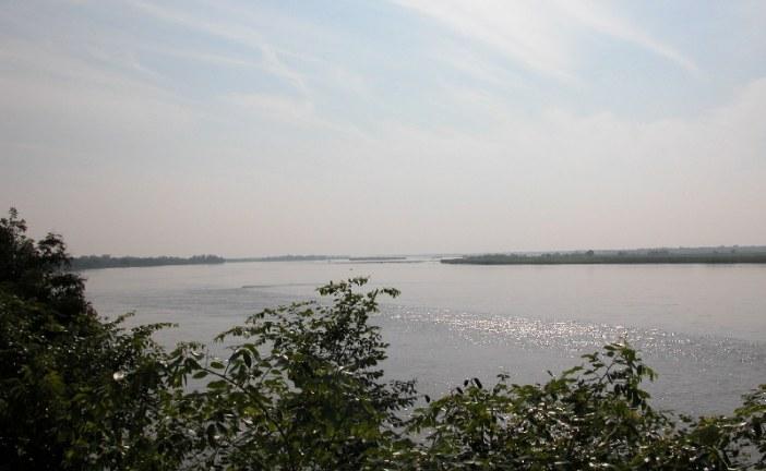 Alerta naranja por incremento de caudal en el río Meta y sus afluentes