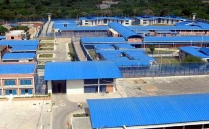 Secretaría de Salud de Yopal atendió casos de tuberculosis en Cárcel de La Guafilla