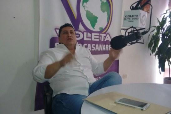 Alcalde de Yopal sigue en prisión a pesar de rumor de salida emitido ayer