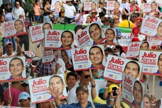 Usurpan la imagen de Julio Ramos para engañar a las comunidades