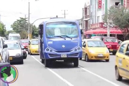 Sabe que es el plan de movilidad? para que sirve?