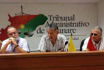 Tribunal hará inspección judicial en caño San Miguel, Orocué