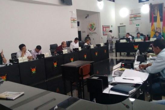 Polémica modificación del Plan de Desarrollo de Yopal fue aprobada en el Concejo