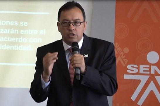 Director Nacional del Sena, inaugura instalaciones de Agencia Pública de Empleo en Yopal
