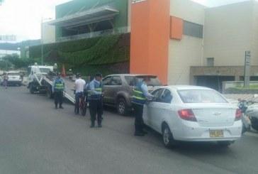 """Inmovilizados 47 vehículos ayer en el """"Día de la Movilidad Limpia"""" en Yopal"""