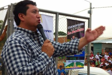 Hoy audiencia de alcalde electo Jhon Jairo Torres en juzgado penal de Yopal