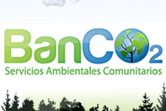Por primera vez una Institución Educativa es vinculada a la estrategia BanCO2
