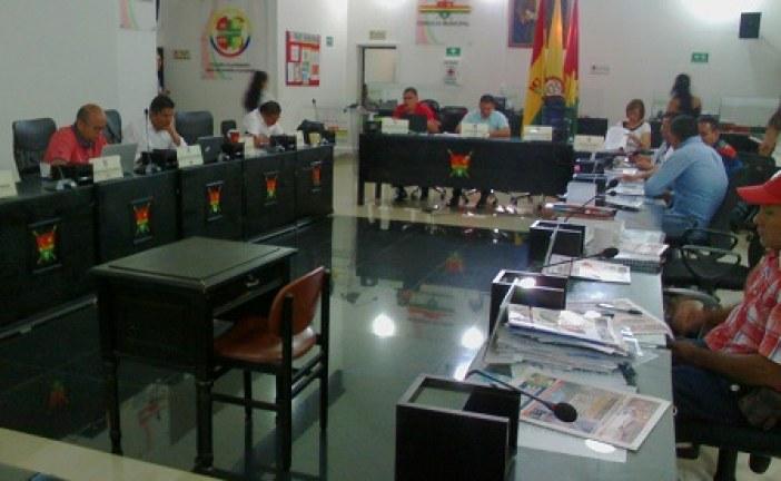 Demandaran elección de Cesar Figueredo como personero de Yopal.