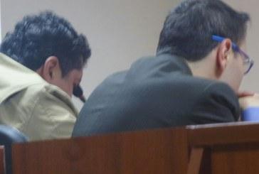 Jhon Jairo Torres seguirá en la cárcel