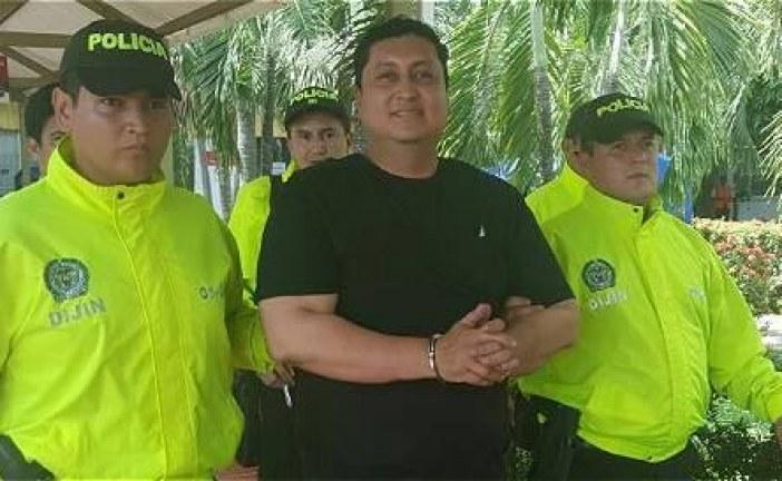 """Negada la """"Casa por cárcel"""" a JJ Torres, el alcalde electo de Yopal deberá seguir recluido en """"La Guafilla"""""""