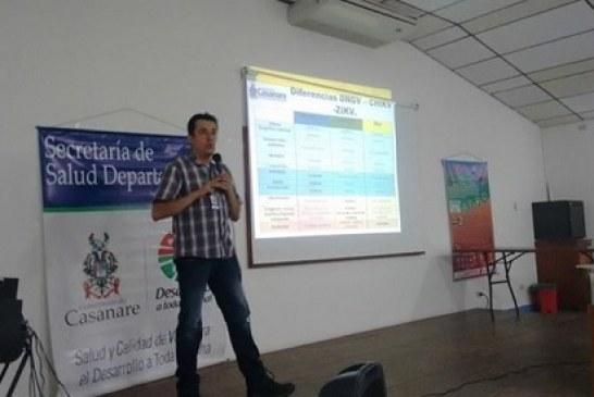 Considerable aumento de Zika en Casanare