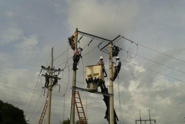 El 20 de febrero no habrá energía en los sectores de la Colina – Upamena – Guafilla de Yopal.