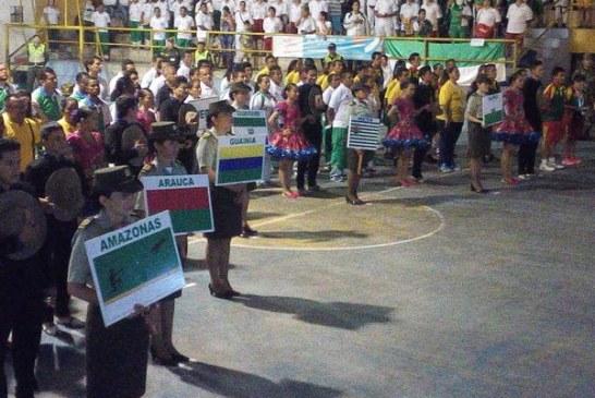 750 docentes de la Orinoquia llegaron a Yopal