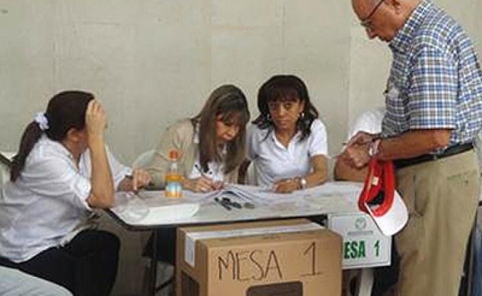 Jurados de votación comenzarán proceso de capacitación para elecciones