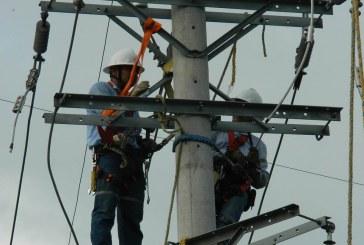 Este viernes no habrá energía durante seis horas en cinco municipios de Casanare