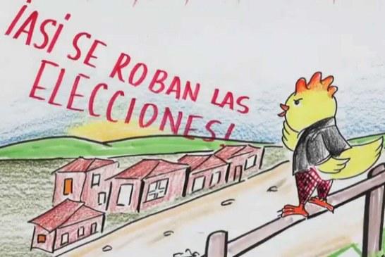 """""""Así se roban las elecciones en Colombia"""": MOE"""
