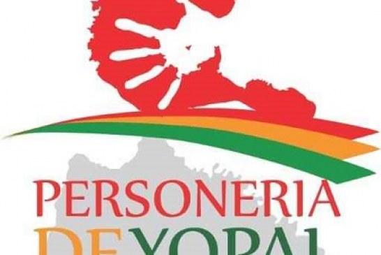Admitidas 39 hojas de vida para cargo de Personero de Yopal