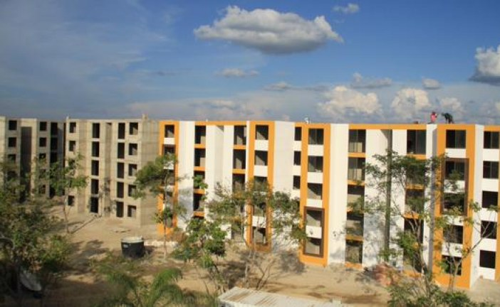 Propietarios de apartamentos en Yopal engañados por sus firmas constructoras