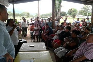 Hoy vence plazo para documentación de reubicación de Villa Rita y Cimarrón