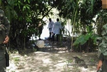 Dos jóvenes desaparecidos fueron hallados sin vida
