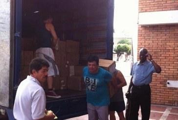 Expedientes de procesos agrarios y titulación de baldíos de Incoder para Bogotá