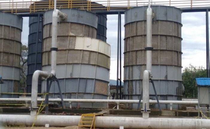 Eaaay y constructora fallida planta modular llegar a un acuerdo sobre demanda