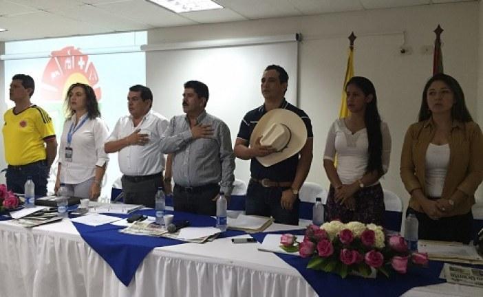 Gobierno departamental inicia proceso de empalme con gobernador electo