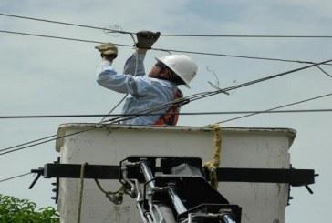 Hoy lunes y durante todo el día no habrá energía en Recetor y varias veredas de Aguazul
