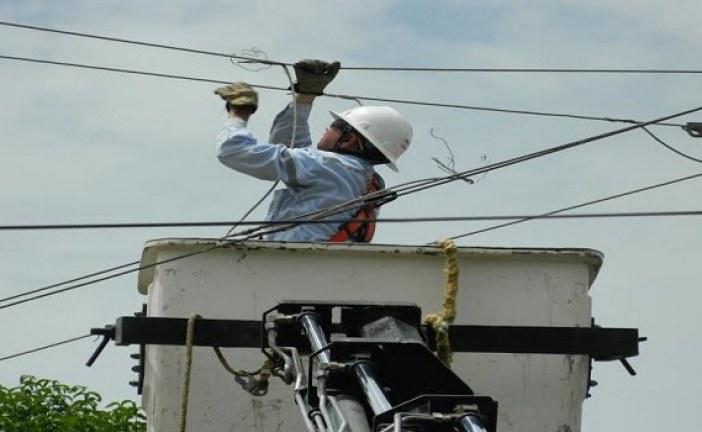 Suspensión transitoria de energía hoy y mañana en Aguazul, Yopal y Nunchía