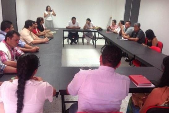 Inició proceso de empalme entre Administraciones entrante y saliente en Yopal