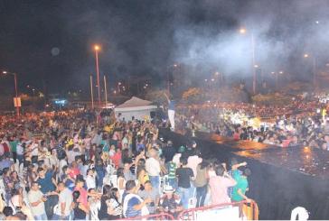 Medidas especiales de seguridad en fiestas de Yopal