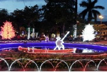 Yopal tendrá iluminación programada en navidad