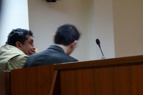 Para junio 24 fue aplazada audiencia de confeso urbanizador ilegal JJ Torres