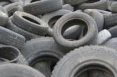 Corporinoquia adelantará nueva recolección de llantas mal dispuestas en Yopal