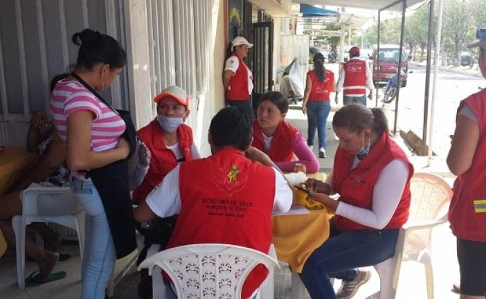 Alcaldía de Yopal lanzó Plan Sanitario para la temporada decembrina y de comienzo de año