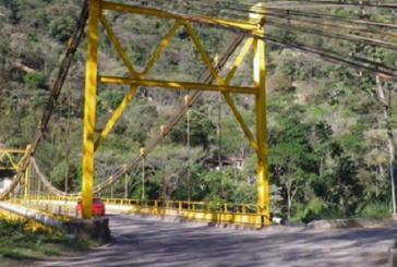 Cierres de la marginal en el puente La Cabuya trastocan recolección de basura
