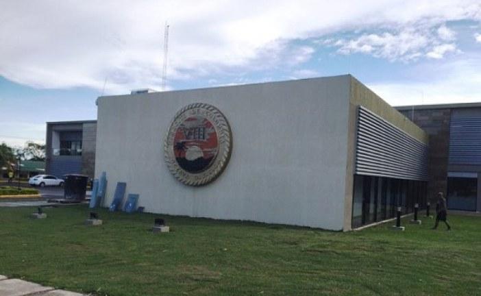 Sede administrativa de la Octava División en Yopal será inaugurada hoy