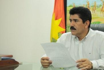 Gobernador saliente rinde informe para facilitar empalme con el entrante