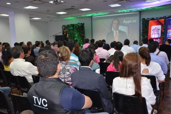 Emprendedores digitales de Casanare participan en eventos nacionales