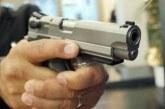 Propietario de ferretería del sector de Llano Lindo resultó herido de bala por sus asaltantes.