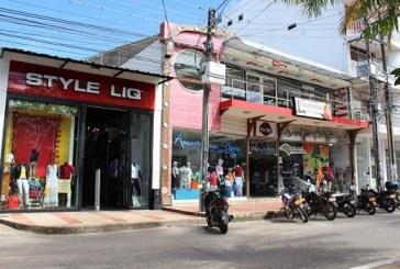 Comerciantes del centro de Yopal se quejan por mala prestación de servicios públicos