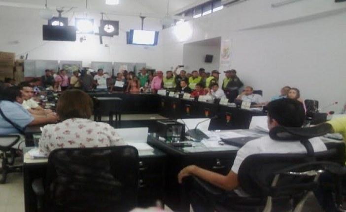 Archivan iniciativa que aumentaba la planta de personal del Concejo de Yopal