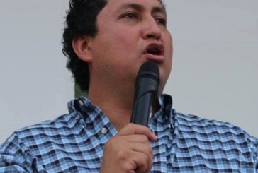 Jhon Jairo Torres afirma no recordar que aceptó cargo de delito de urbanización ilegal