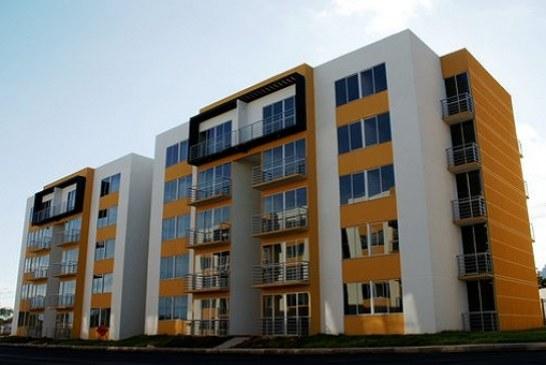 Oficina de Vivienda inició recibo de obra civil del proyecto La Decisión
